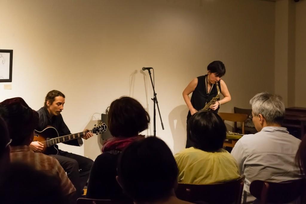 撮影:早川智彰